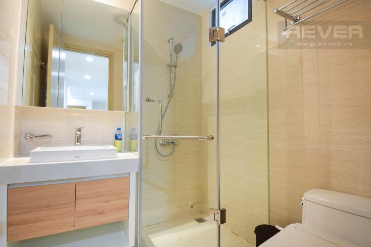 Toilet Căn hộ New City Thủ Thiêm 2 phòng ngủ tầng thấp BA đầy đủ tiện nghi