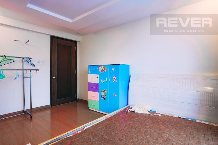 Phòng Ngủ 2 Căn hộ Phú Hoàng Anh 4PN có tầng lửng, đầy đủ nội thất