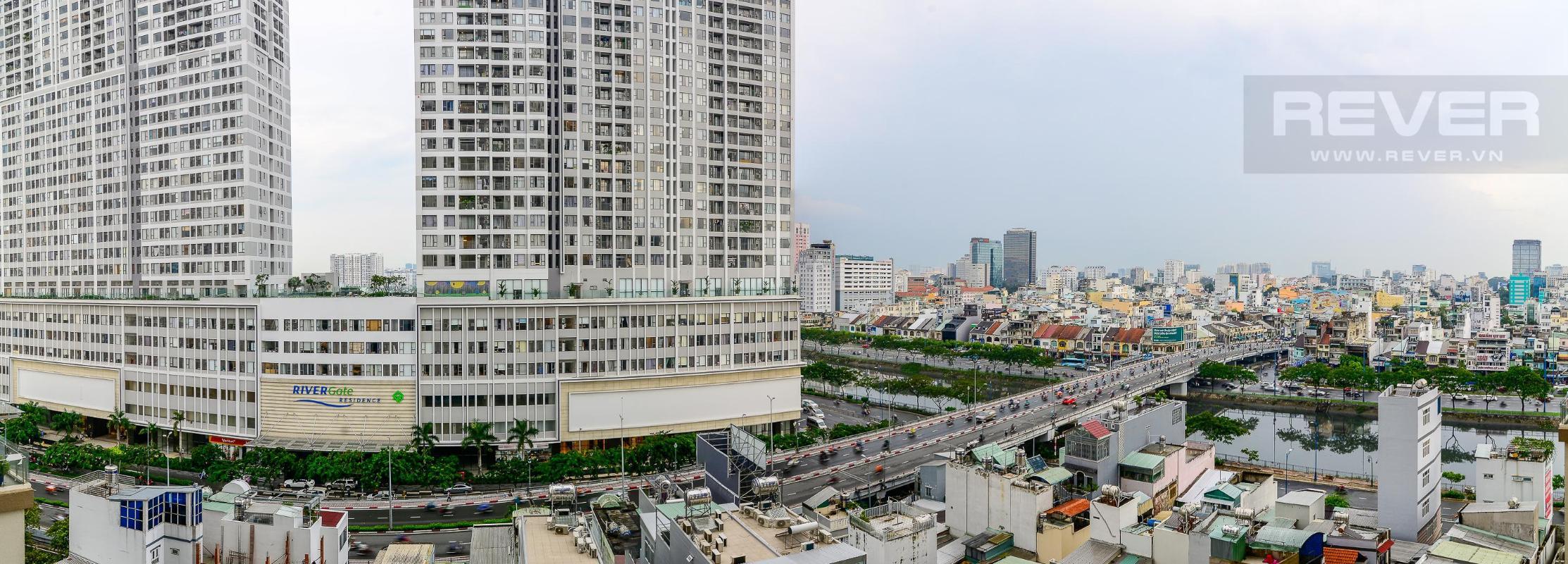 b7819a8eb6f950a709e8 Bán căn hộ Masteri Millennium 2PN, block B, diện tích 72m2, đầy đủ nội thất, view kênh Bến Nghé