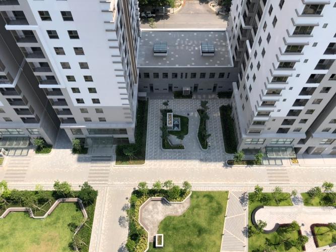 view Saigon South Residences Cho thuê căn hộ đầy đủ nội thất, view thành phố Saigon South Residence