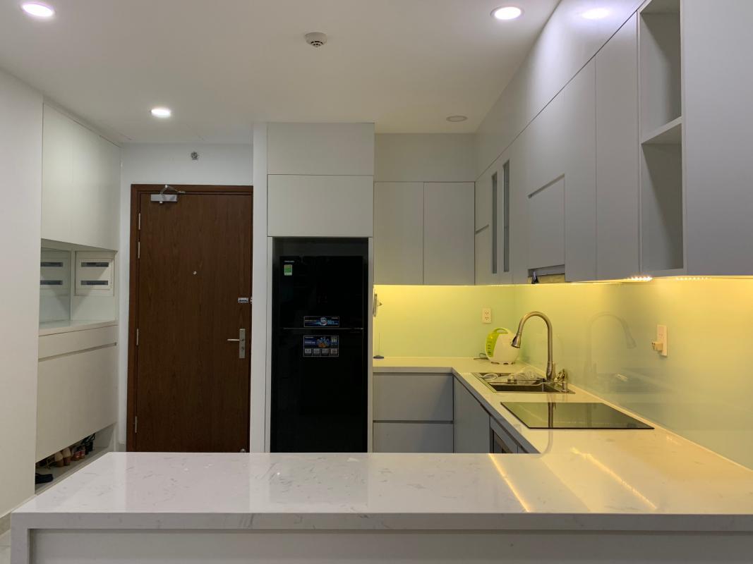 6e55da953c41db1f8250 Cho thuê căn hộ The Gold View 2PN, tầng cao, diện tích 81m2, đầy đủ nội thất