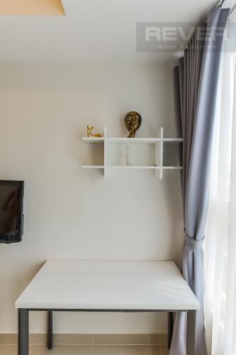 Bàn Làm Việc Officetel RiverGate Residence 1 phòng ngủ tầng trung tháp B nội thất đầy đủ