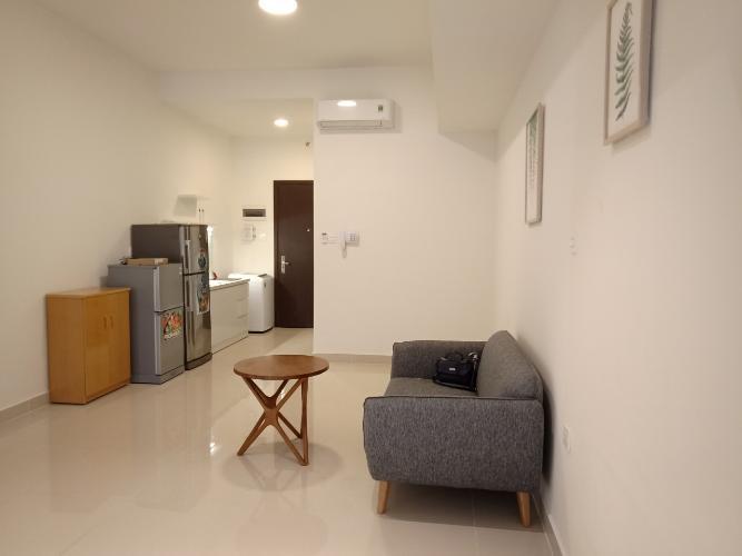 Officetel The Sun Avenue quận 2 - nội thất cơ bản