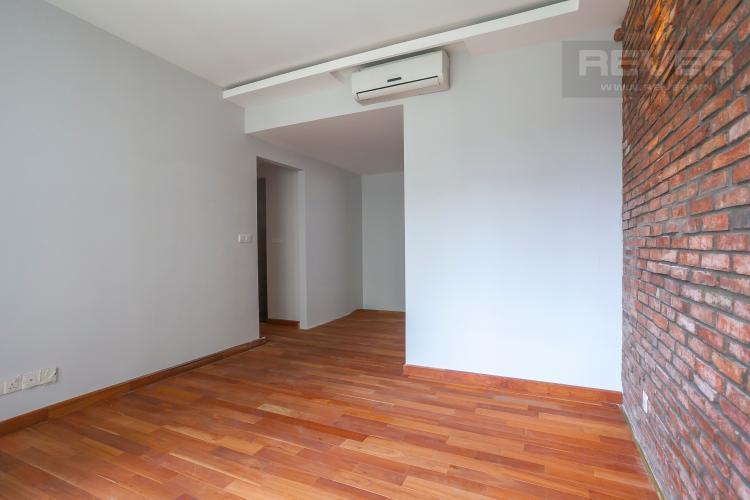 Phòng Ngủ 2 Căn hộ Vista Verde tầng thấp, tháp T2, 2 phòng ngủ, view hồ bơi