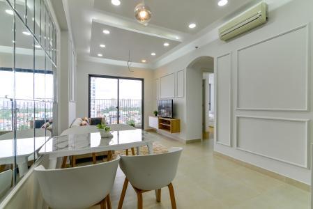 Bán căn hộ Masteri Thảo Điền 2PN, tháp T1, đầy đủ nội thất, view Landmark 81