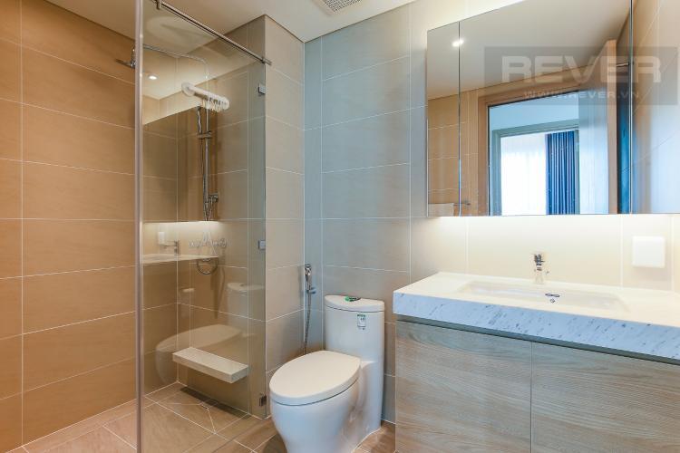 Phòng Tắm 2 Cho thuê căn hộ Sadora Sala Đại Quang Minh 88m2, nội thất tiện nghi, view hồ bơi