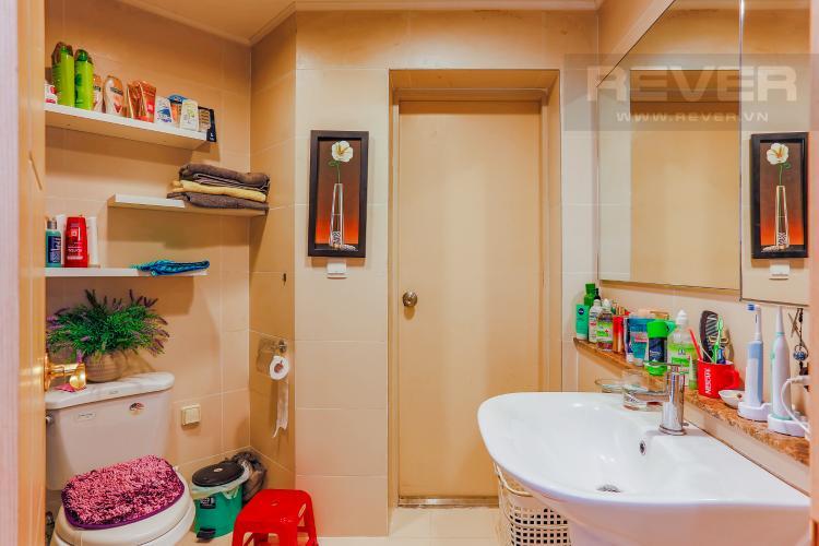 Phòng Tắm 1 Căn hộ Imperia An Phú 3 phòng ngủ tầng thấp tháp A nội thất có sẵn