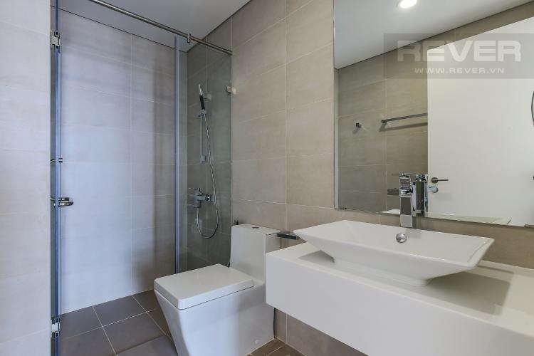 Phòng Tắm 1 Bán căn hộ Masteri Millennium tầng cao, 2PN, vị trí đắc địa, tiện ích đa dạng