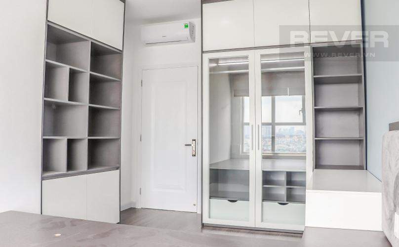 Phòng Ngủ 2 Bán hoặc cho thuê căn hộ Sunrise CityView 3PN, tầng trung, diện tích 104m2, nội thất cơ bản