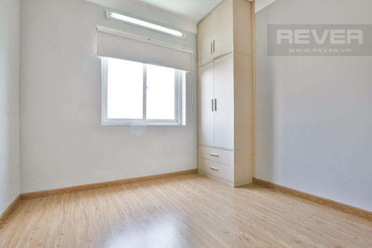 Phòng Ngủ 2 Căn hộ Orient Apartment 3 phòng ngủ tầng thấp A3 đầy đủ nội thất