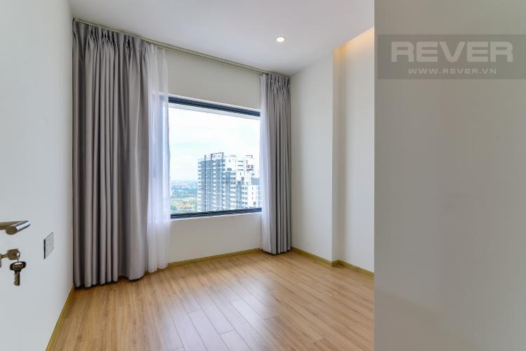 Phòng Ngủ 3 Cho thuê căn hộ New City Thủ Thiêm tầng cao, 3PN đầy đủ nội thất, view sông