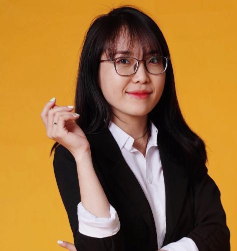 Trần Thị Cẩm Nhung Sales Executive