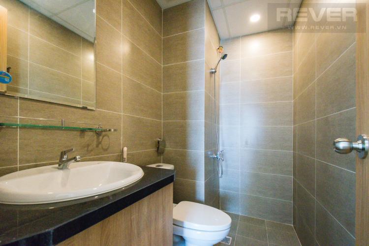 toilet căn hộ SAIGON GATEWAY Cho thuê căn hộ Saigon Gateway 2PN, diện tích 65m2, không có nội thất, view Xa lộ Hà Nội