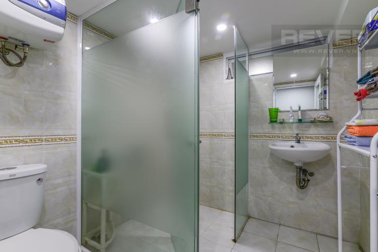 Phòng Tắm 3- Tầng Lửng Căn hộ Phú Hoàng Anh tầng cao 4 phòng ngủ đầy đủ nội thất