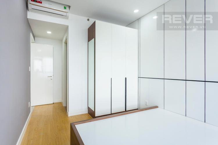 Phòng Ngủ 3 Căn hộ Masteri Thảo Điền 3 phòng ngủ tầng cao T4 view sông