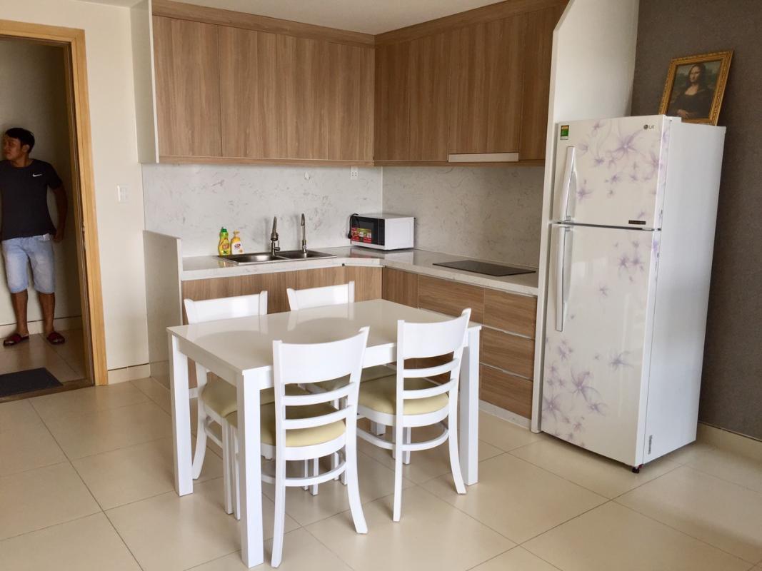 8cc9ccb13d8adbd4829b Bán hoặc cho thuê căn hộ 1 phòng ngủ Masteri Thảo Điền, diện tích 51m2, đầy đủ nội thất, view thoáng