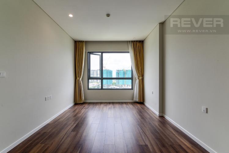 Phòng Ngủ 1 Bán căn hộ Diamond Island - Đảo Kim Cương 2PN, tháp Bora Bora, nội thất cơ bản, căn góc, view sông thoáng mát