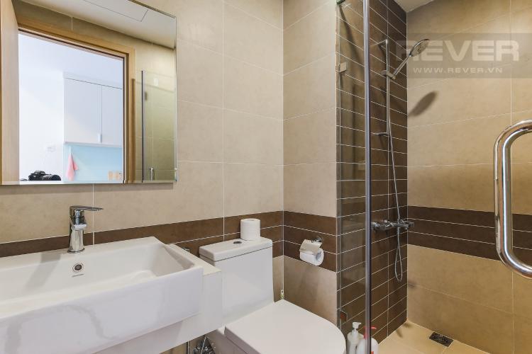 Phòng Tắm Bán căn office-tel RiverGate Residence 1PN, đầy đủ nội thất, view đẹp
