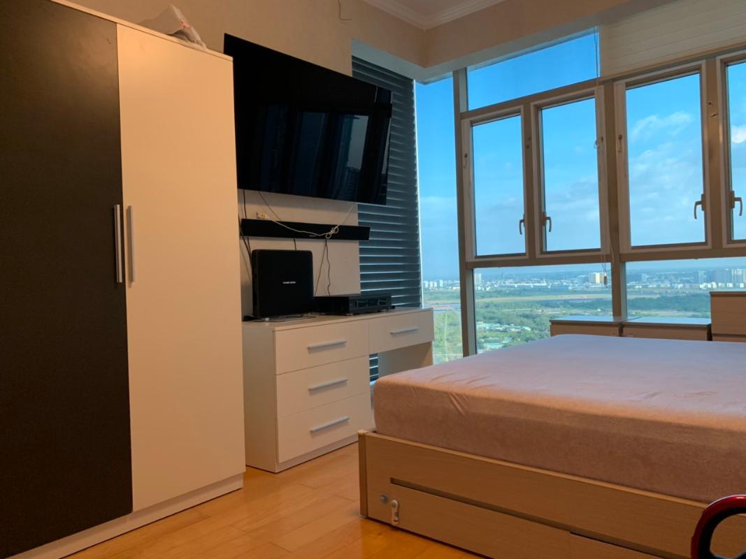 Phòng ngủ Master Bán hoặc cho thuê căn hộ The Vista An Phú 4PN, tháp T3, diện tích 172m2, đầy đủ nội thất