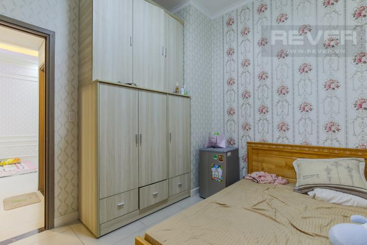 Phòng Ngủ 2 Bán căn hộ Lexington Residence 2PN, tầng cao, đầy đủ nội thất