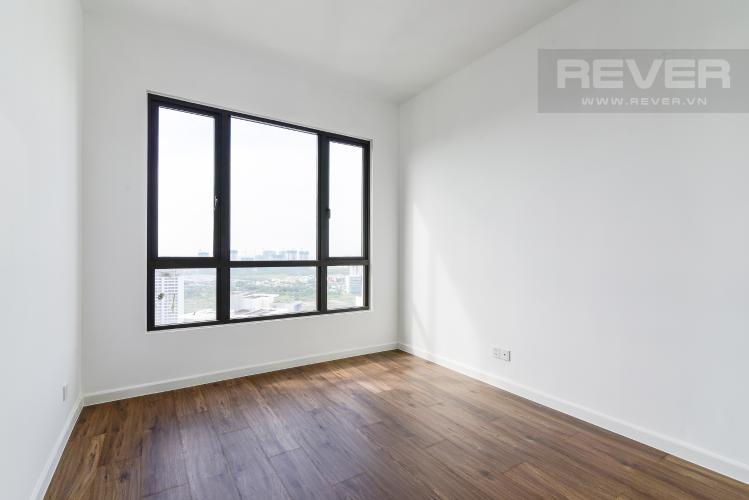Phòng Ngủ 2 Căn hộ Estella Heights 2 phòng ngủ, tầng cao T1, nội thất cơ bản