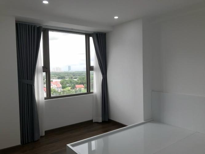 Phòng ngủ Căn hộ Saigon South Residence Căn hộ Saigon South Residence tầng thấp, tiện ích chất lượng