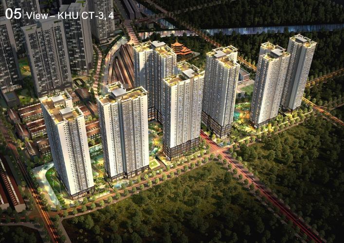 Raemian City - Raemian-city-khu-CT3-CT4