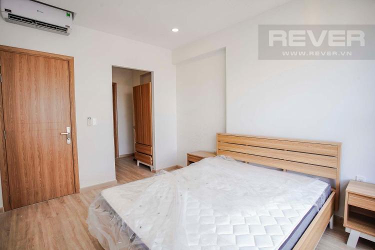 Phòng Ngủ 1 Cho thuê căn hộ Sunrise Riverside 2PN, đầy đủ nội thất, view hồ bơi