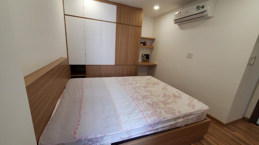 Phòng ngủ Saigon South Residence  Căn hộ Saigon South Residence tầng cao, đầy đủ nội thất tinh tế.