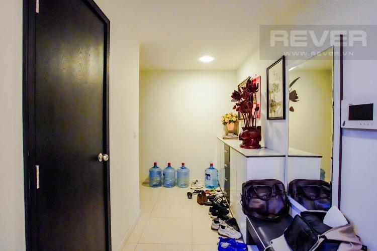 Lobby Bán căn hộ Sunrise City 3PN, tầng cao, đầy đủ nội thất, view Quận 7