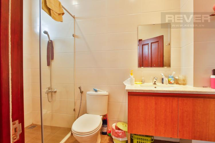 Toilet 2 Bán nhà phố Thảo Điền, Quận 2 chính chủ, diện tích rộng