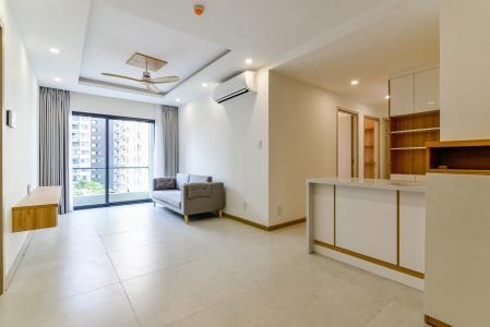 Bán hoặc cho thuê căn hộ New City Thủ Thiêm 3PN 2WC, nội thất cơ bản, view nội khu