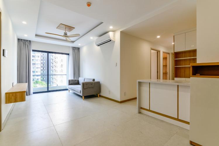 Bán căn hộ New City Thủ Thiêm 3PN 2WC, nội thất cơ bản, view nội khu