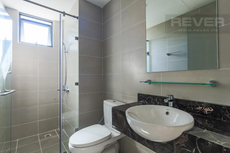 Phòng Tắm 2 Bán căn hộ The Gold View tầng thấp, 3PN, view sông và hồ bơi