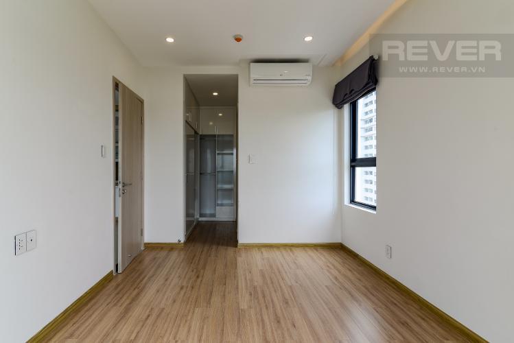 Phòng Ngủ 1 Cho thuê căn hộ New City Thủ Thiêm tầng trung, tháp Bali, 3PN, đầy đủ nội thất