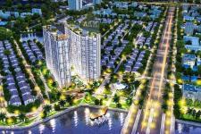 Vì sao nên đầu tư dự án Sài Gòn Intela Bình Chánh?