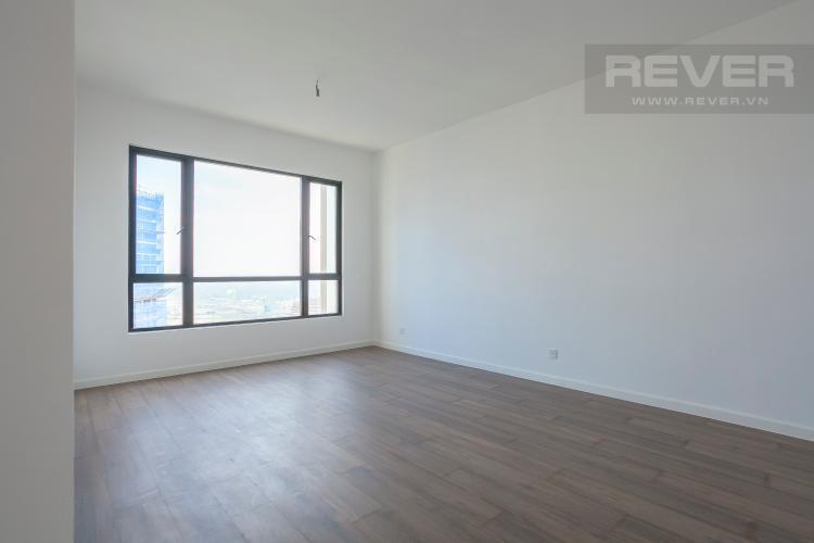 Phòng Ngủ 3 Căn góc Estella Heights 3 phòng ngủ tầng cao T2 view nội khu