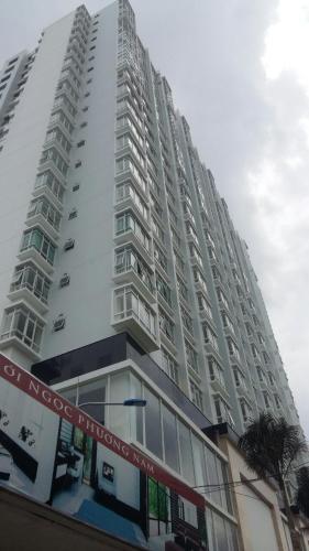 Căn hộ Ngọc Phương Nam, Quận 8 Căn hộ Ngọc Phương Nam tầng 8, view thành phố sầm uất.