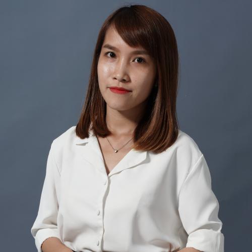 Lê Thị Yến Nhi Sales Executive
