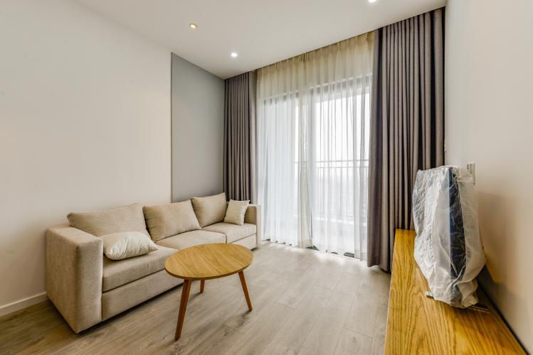 Cho thuê căn hộ Wilton Tower tầng cao 2PN đầy đủ nội thất