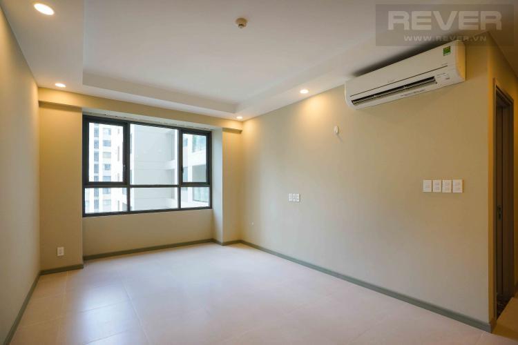 Bán căn hộ The Gold View 2 phòng ngủ, tầng 18, nội thất cơ bản