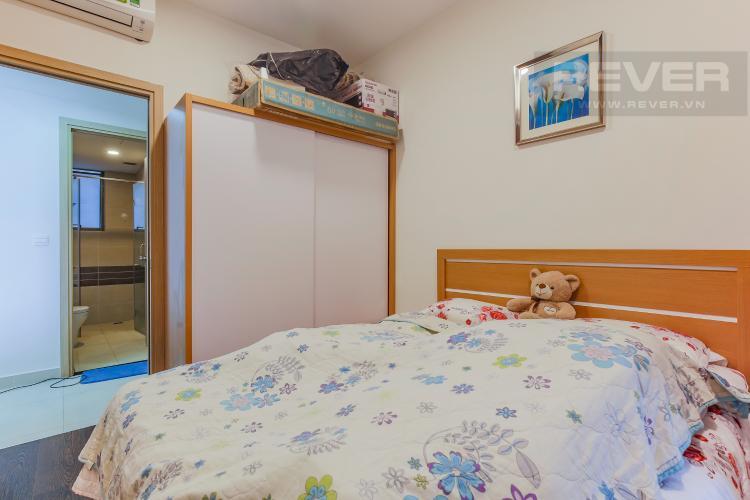 Phòng Ngủ 3 Cho thuê căn hộ RiverGate Residence 3PN, tầng cao, tháp B, đầy đủ nội thất, view sông thoáng mát