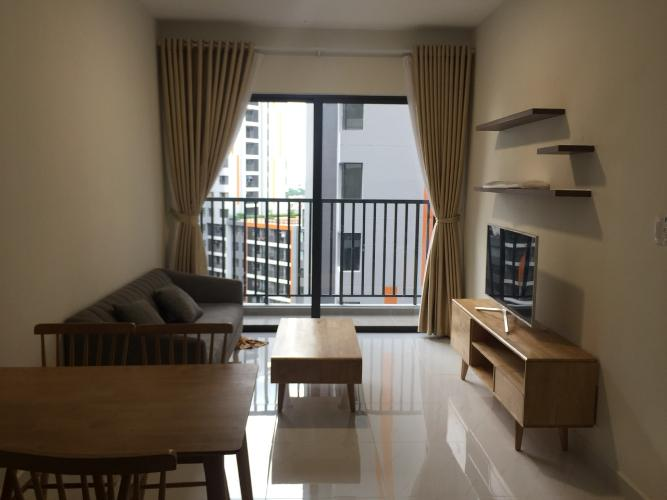 Căn hộ tầng 11 Safira Khang Điền đầy đủ nội thất