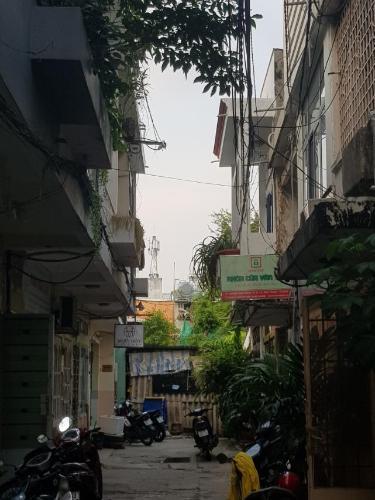 Nhà phố hẻm đường Bạch Đằng, Bình Thạnh Nhà phố 4 phòng ngủ diện tích đất 3.6m x12m hẻm đường Bạch Đằng
