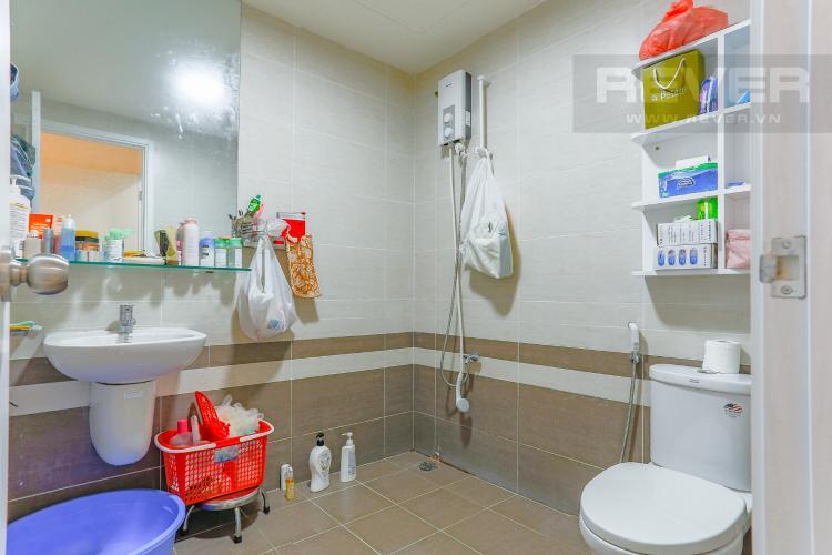 Phòng Tắm 1 Căn hộ The Park Residence 2 phòng ngủ tầng cao B2 nội thất đơn giản