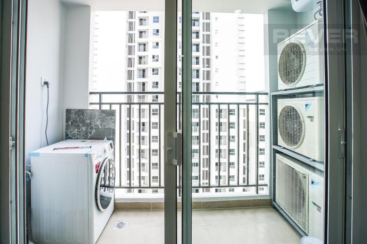 Ban Công Bán căn hộ Sunrise Riverside 2PN, tầng trung, diện tích 70m2, đầy đủ nội thất