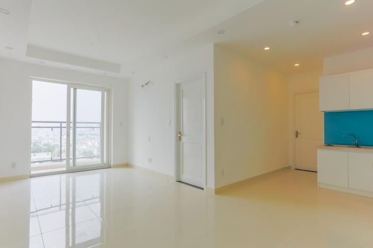 Cho thuê căn hộ Florita 2 phòng ngủ, tầng trung, nội thất cơ bản, view toàn cảnh