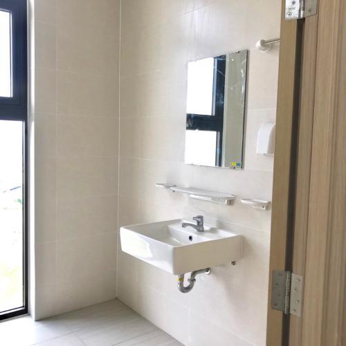 Toilet Jamila Khang Điền, Quận 9 Căn hộ Jamila Khang Điền view nội khu, hướng Đông Nam.