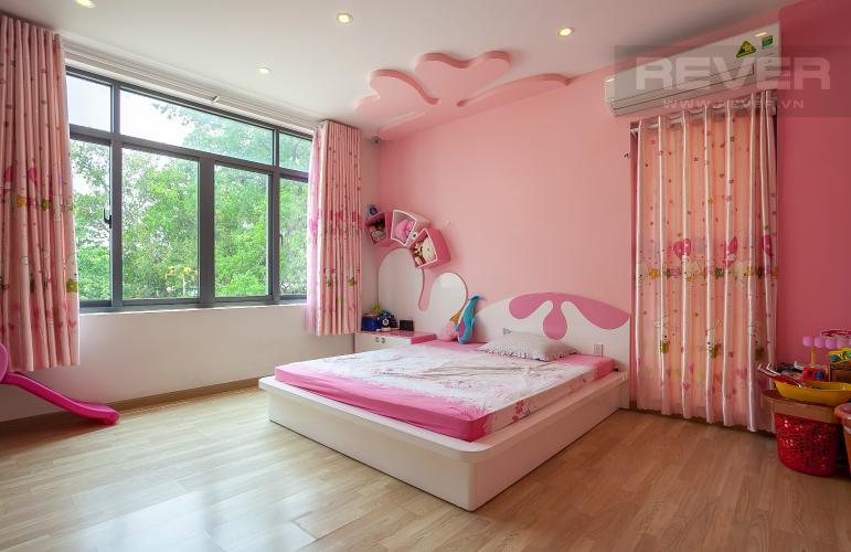 Phòng Ngủ 2 Nhà phố 4 phòng ngủ Đường Số 6B Quận Bình Tân