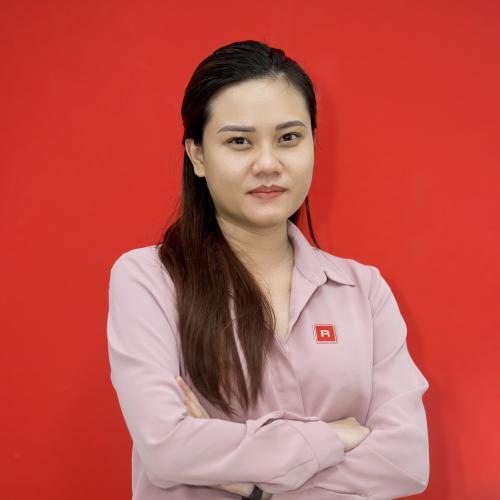Lữ Bội Cẩm Giang